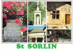01 - Saint Sorlin - Multivues - Altri Comuni