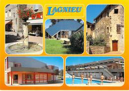 01 - Lagnieu - Multivues - Altri Comuni