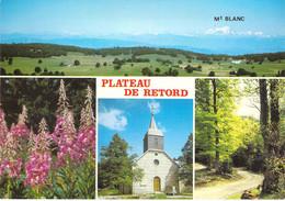 01 - Plateau De Retord - Multivues - Non Classificati