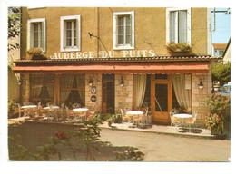SOUILLAC (46) - Auberge Du Puits - Hôtel Restaurant - Souillac
