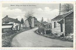 Hockai - Refuge Des Scouts De Saint-Hubert - Edition Mme Marie Pottier, Hockai - Stavelot