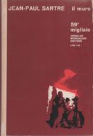 Il Muro -  Jean Paul Sartre - Unclassified