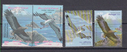Año 2009 Nº 3430/1 Fauna Pajaros - Unused Stamps