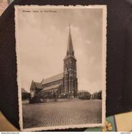 Wasmes église De Petit Wasmes - Andere