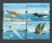 Año 2008 Nº 3287/0 Año Polar Internacional - Unused Stamps