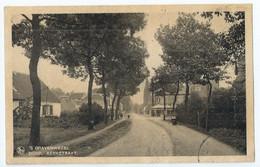 's Gravenwezel - Dorp - Kerkstraat - Uitg. De Ridder-Hendrickx, 's Gravenwezel - Schilde