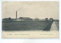 Vilvoorde - Vilvorde Route Et Faubourg Duché - Vilvoorde