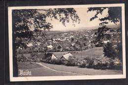 A5x /     Haida B. Böhmisch Leipa Sudetenland 1942 - Sudeten