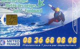 TELECARTE  France Telecom  50 UNITES. 500.000.  EX. - Montagne
