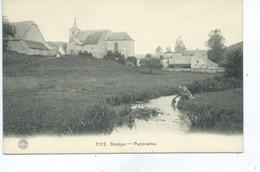 Sosoye Panorama - Anhée