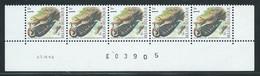 Buzin Nr 2349**   Datumstrook  23-IV-92 - 1985-.. Oiseaux (Buzin)
