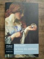 Allan Kardec - Le Livre Des Médiums / Maxi Poche,2006 - Esotérisme