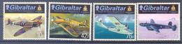GIBRALTAR   (WER4405) - Gibraltar