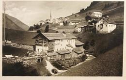 Cartolina - S. Cristina - Val Gardena - Alto Adige - 1930 Ca. - Bolzano (Bozen)