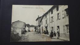 St CHRISTOPHE  - Entrée Du Village - Altri Comuni