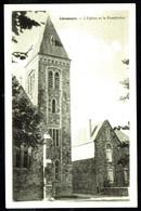 LIBRAMONT - L'église Et Le Presbytère - Non Circulé - Not Circulated - Nicht Gelaufen. - Libramont-Chevigny