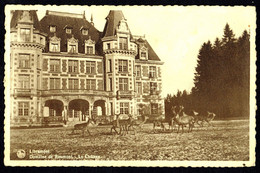 LIBRAMONT - Domaine De Roumont - Le Château - Non Circulé - Not Circulated - Nicht Gelaufen. - Libramont-Chevigny