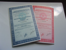 SNECMA Moteurs D'aviation - Unclassified