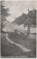 ENGLISHMAN'S BAY - TOBAGO - TRINIDAD - 1908 - Trinidad