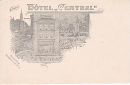 Delft Hotel Central Wijnhaven S2016 - Delft