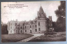 56 / SAINT-GILLES-du-VIEUX-MARCHE - Poulancre - Le Quélénec - Other Municipalities