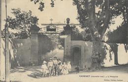 CADENET (nouvelle Vue) - L'Hospice - Cadenet