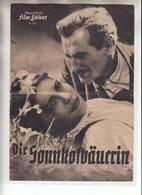 """Illustrierte Film-Bühne Nr. 285 """"Die Sonnhofbäuerin"""" IFB - Magazines"""