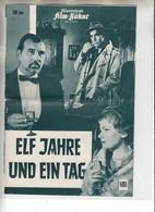 """Illustrierte Film-Bühne Nr. S 6575 """"Elf Jahre Und Ein Tag"""" IFB - Magazines"""