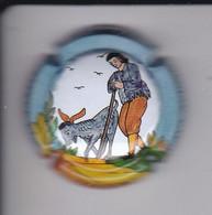 PLACA DE CAVA AVINYO (CAPSULE) PASTOR - Schuimwijn