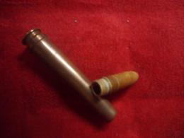 Rare 20 Mm FLAK Platzpatrone N°1 - Armi Da Collezione