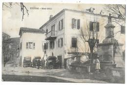 2A-EVISA- Hôtel GIGLI... Animé - Sonstige Gemeinden