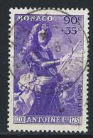 MC2-/-018-  N° 189, BELLE OBL. , Cote 13.00 €, IMAGE DU VERSO SUR DEMANDE - Used Stamps