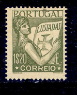 ! ! Portugal - 1931 Lusiadas 1$20 - Af. 526 - MH - Unused Stamps