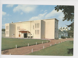 Berck Plage - Le Casino (cp Vierge N°1210 Estel) - Berck