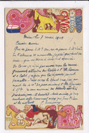 CP ILLUSTRATEUR - 1900-1949
