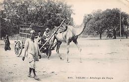 India - DELHI - Native Cart - India