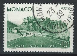 MC2-/-230-  N° 184, BELLE OBL. , Cote 138.00 €, IMAGE DU VERSO SUR DEMANDE - Used Stamps