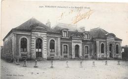 Yebleron Mairie - Autres Communes