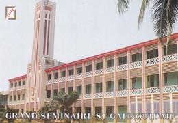 Bénin - Grand Séminaire Saint-Gall - Ouidah - Saint-Gall Great Seminary - Benin