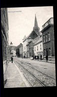 1493-STATTE -faubourg HUY-rail Tram  -->ANTHEIT - Huy