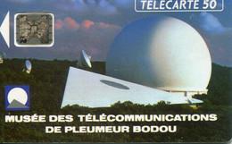 TELECARTE  France Telecom 50 UNITES.  .2.000.000.  EX. - Telecom Operators