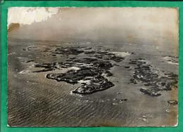 îles Chausey (Granville 50) Vue Générale Des îles 2scans - Granville