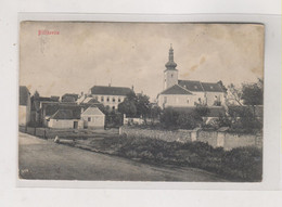 CZECH REPUBLIC BLIZKOVICE Nice Postcard - República Checa