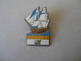 Bateau BREST 92 CREDIT AGRICOLE - Barche