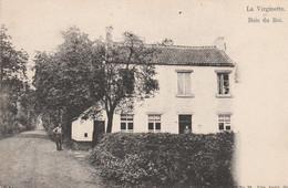 Fleurus; La Virginette. Bois Du Roi. Scan - Fleurus