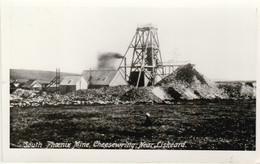 Unused RP Copy Of Vintage Card S Phoenix Mine Cheesewring Nr Liskeard - Altri