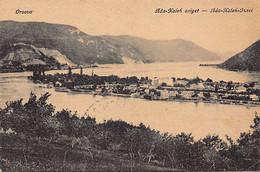 Romania - ADA KALEH - The Island - Ed. Vasuti7 - Romania