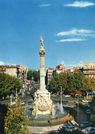 CPM - K - BOUCHES DU RHONE - MARSEILLE - LA PLACE CASTELLANE - Castellane, Prado, Menpenti, Rouet