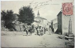 LA GRANDE RUE - MESSEIN - Other Municipalities