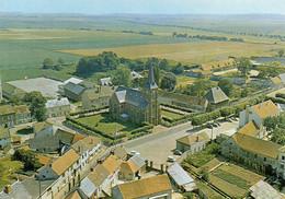 CPM - N10 - OISE - LE PLESSIS BELLEVILLE - VUE AERIENNE - Autres Communes